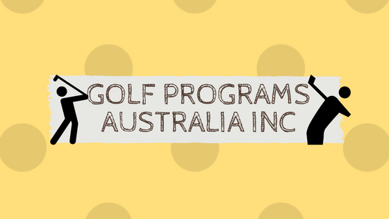 Golf Programs Australia INC
