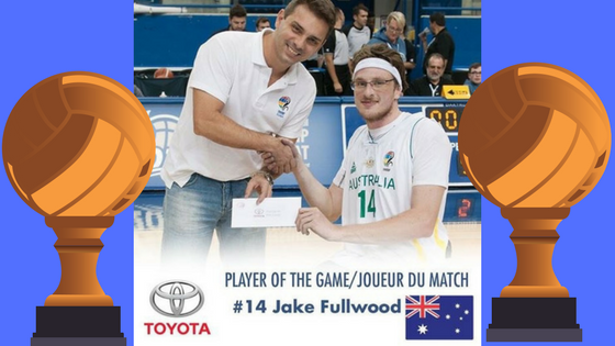 Jake Fullwood
